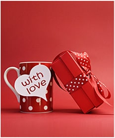 ... Send Valentine Gifts to India
